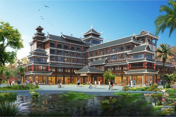 华恺·尚城