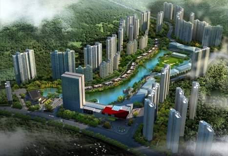 未来城·南湖