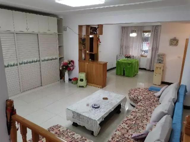 紫阳苑 3室 3厅 1卫