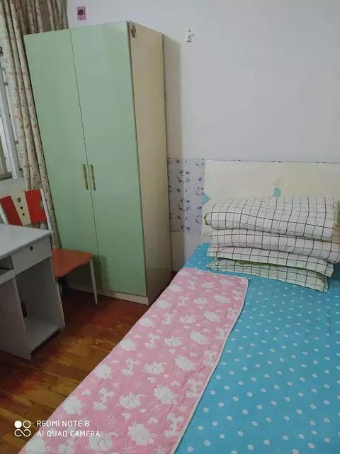 锦江大厦 1室 0厅 1卫